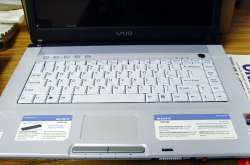 Sony Vaio and Other Notebooks